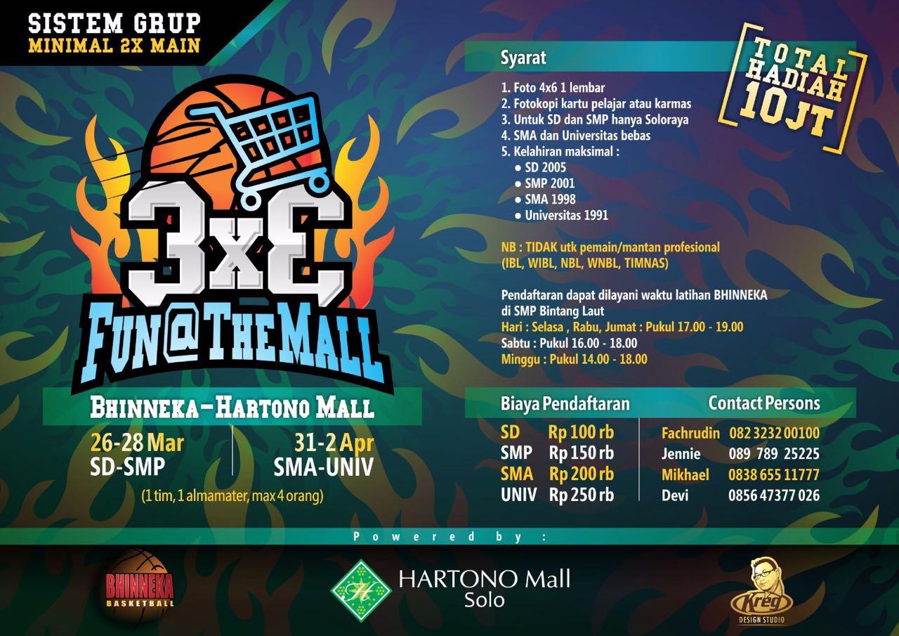 Event Basket Di Solo, Kompetisi Basket Solo, Pertandingan Basket Di Solo, Jadwal Pertandingan Basket Di Solo,